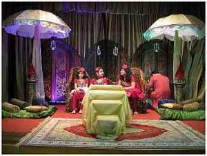 HWMH Muslim Wedding3