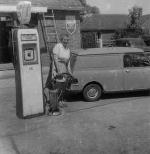 hw 65 dixons garage alice dixon at pump a