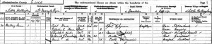 1901 census valentine fane reduced