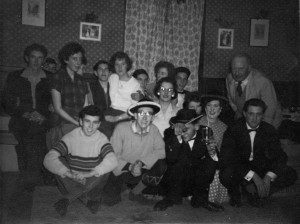 Hand & Crown & High Wych Youth c1960 s