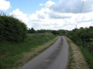 road at actons